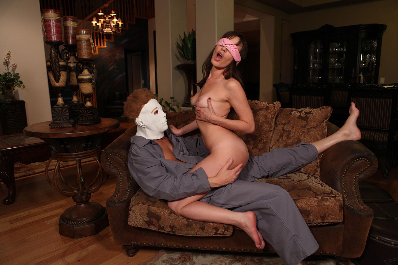 Хэллоуин xxx parody 22 фотография