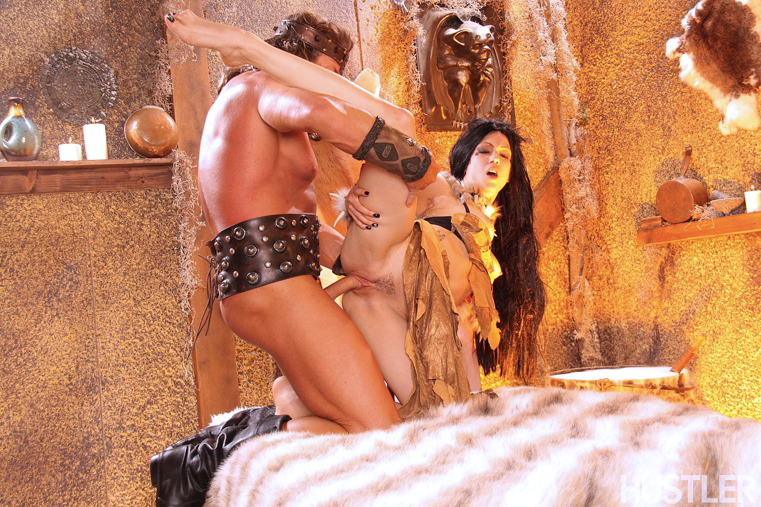 Naked barbarian porn queen erotic galleries