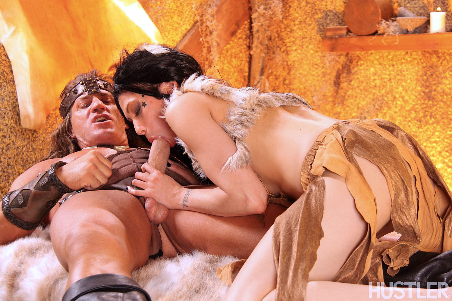 Barbarian fuck images sex films